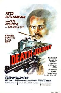Death Journey - Poster / Capa / Cartaz - Oficial 1