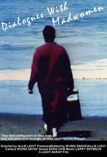 Dialogues with Madwomen - Poster / Capa / Cartaz - Oficial 2
