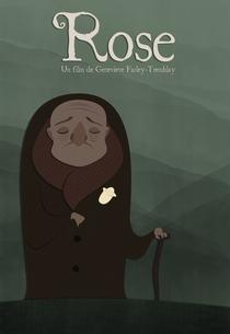 Rose - Poster / Capa / Cartaz - Oficial 1