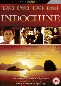 Indochina - Poster / Capa / Cartaz - Oficial 3
