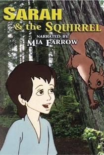 A Menina e o Esquilo - Poster / Capa / Cartaz - Oficial 1