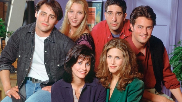 """UCI Cinemas comemora 25 anos de """"Friends"""" com maratona de episódios"""