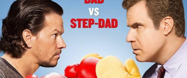 Pai Em Dose Dupla | Assista online comédia com Mark Wahlberg e Will Ferrell