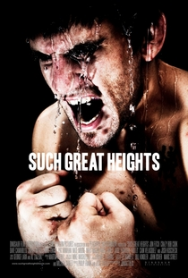 Such Great Heights - Poster / Capa / Cartaz - Oficial 1