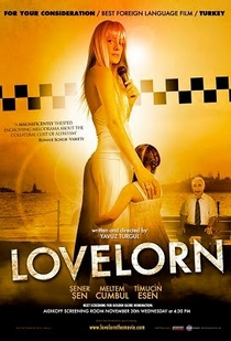 Lovelorn - Poster / Capa / Cartaz - Oficial 1
