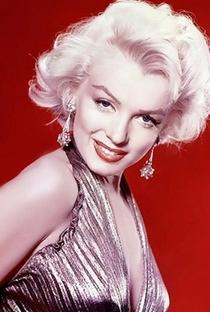 Marilyn Monroe - Poster / Capa / Cartaz - Oficial 16