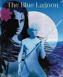 A Lagoa Azul - Poster / Capa / Cartaz - Oficial 3