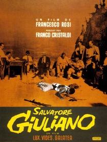 O Bandido Giuliano - Poster / Capa / Cartaz - Oficial 6