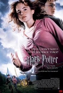Harry Potter e o Prisioneiro de Azkaban - Poster / Capa / Cartaz - Oficial 9