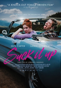Suck It Up - Poster / Capa / Cartaz - Oficial 1