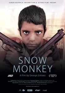 Snow Monkey - Poster / Capa / Cartaz - Oficial 1