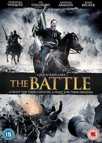 Cinco de Maio: A Batalha - Poster / Capa / Cartaz - Oficial 4