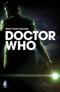 Doctor Who: Trust Your Doctor - Poster / Capa / Cartaz - Oficial 1