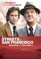 Sao Francisco Urgente (4a Temporada) (The Streets of San Francisco (Season 4))