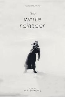 A Rena Branca - Poster / Capa / Cartaz - Oficial 2