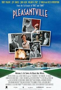 Pleasantville - A Vida em Preto e Branco - Poster / Capa / Cartaz - Oficial 5