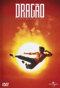 Dragão: A História de Bruce Lee - Poster / Capa / Cartaz - Oficial 2