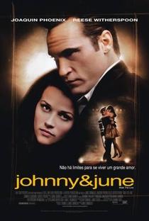 Johnny & June - Poster / Capa / Cartaz - Oficial 4