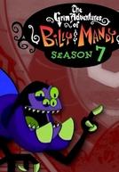 As Terríveis Aventuras De Billy & Mandy (7ª Temporada) (The Grim Adventures Of Billy & Mandy (Season 7))