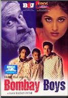 Bombay Boys (Bombay Boys)