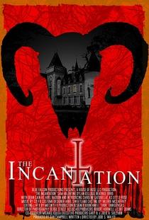 The Incantation - Poster / Capa / Cartaz - Oficial 2
