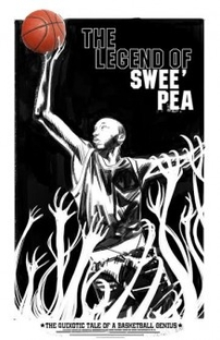 The Legend of Swee' Pea - Poster / Capa / Cartaz - Oficial 1