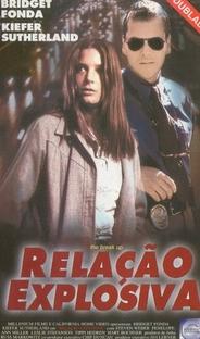 Relação Explosiva - Poster / Capa / Cartaz - Oficial 2