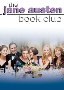 O Clube de Leitura de Jane Austen - Poster / Capa / Cartaz - Oficial 3