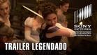 Orgulho, Preconceito e Zumbis | Trailer Legendado | 25 de fevereiro nos cinemas