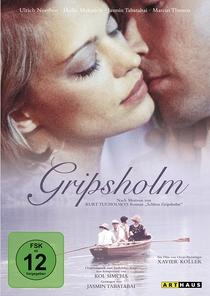Gripsholm: Tempo de Amar - Poster / Capa / Cartaz - Oficial 1