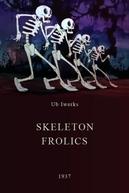 Skeleton Frolics (Skeleton Frolics)