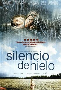 O Silêncio - Poster / Capa / Cartaz - Oficial 8
