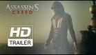 Assassin's Creed | Trailer Oficial 2 | Legendado HD