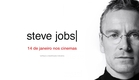 Steve Jobs - Trailer Internacional