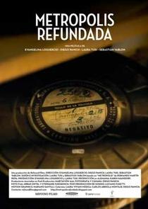 Metropolis Refundada - Poster / Capa / Cartaz - Oficial 1