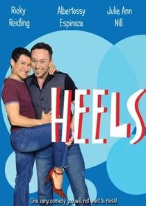 Heels - Poster / Capa / Cartaz - Oficial 1