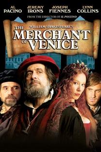 O Mercador de Veneza - Poster / Capa / Cartaz - Oficial 6