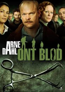 Arne Dahl: Sangue Ruim - Poster / Capa / Cartaz - Oficial 1