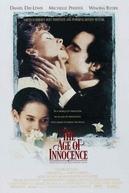 A Época da Inocência (The Age of Innocence)