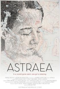 Astraea - Poster / Capa / Cartaz - Oficial 1