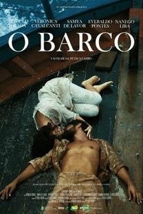 O Barco - Poster / Capa / Cartaz - Oficial 1