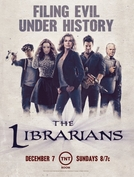 Os Bibliotecários (1ª Temporada) (The Librarians)