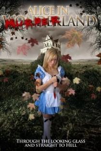 Alice in Muderland - Poster / Capa / Cartaz - Oficial 1