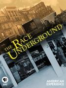 American Experience: A Corrida Subterrânea (American Experience: The Race Underground)