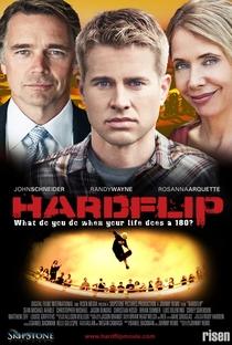 HardFlip - Poster / Capa / Cartaz - Oficial 1