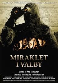 Miraklet i Valby - Poster / Capa / Cartaz - Oficial 1