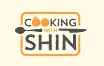 Cozinhando com Shin - Poster / Capa / Cartaz - Oficial 1