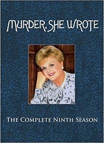Assassinato por Escrito (9ª Temporada) - Poster / Capa / Cartaz - Oficial 1