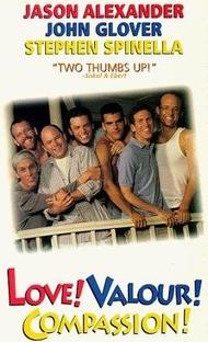 Entre Amigos - Poster / Capa / Cartaz - Oficial 2