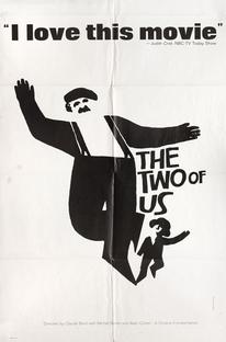 O Velho e o Menino - Poster / Capa / Cartaz - Oficial 3